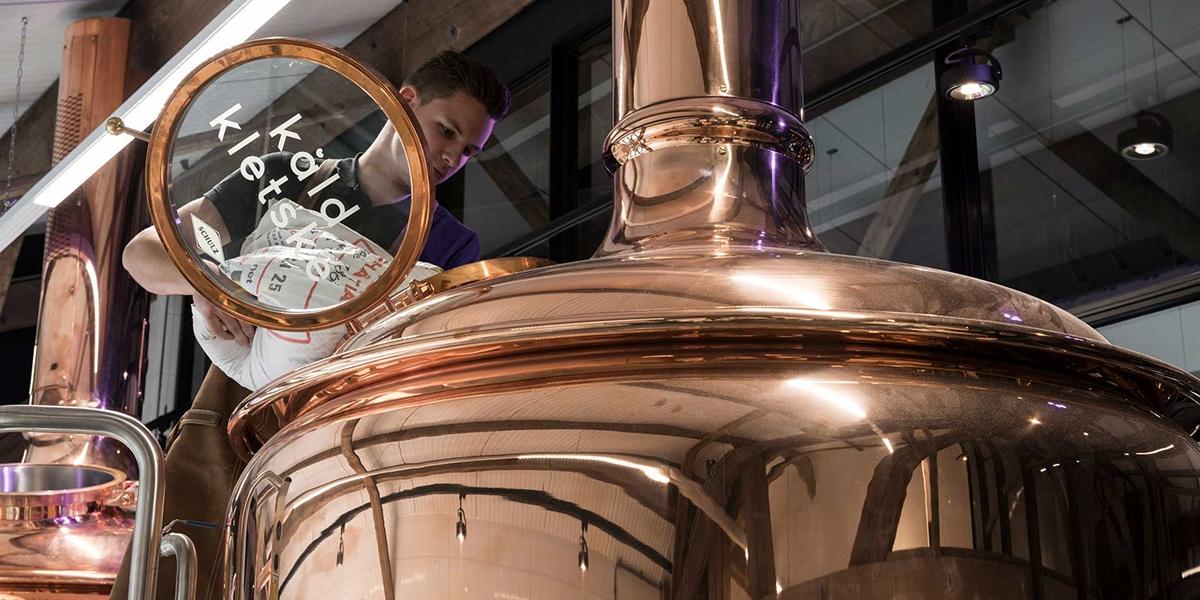 Brouwerij Kald Kletske