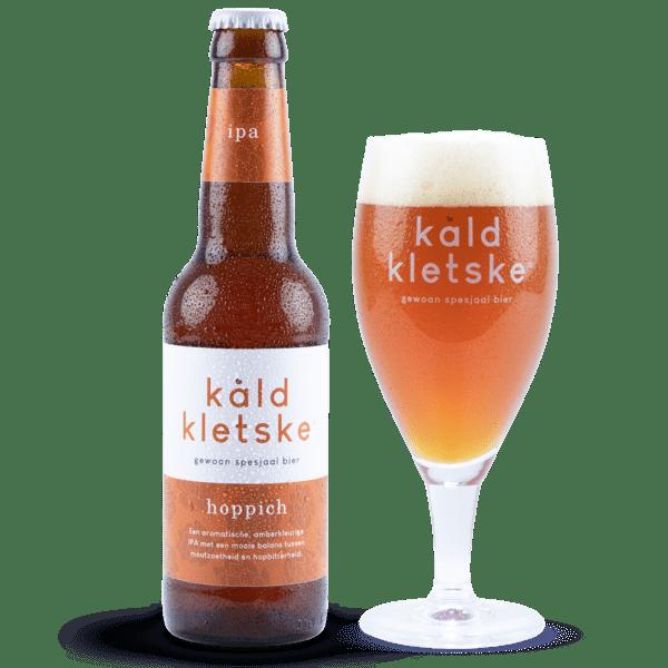 Kald Kletske Hoppich